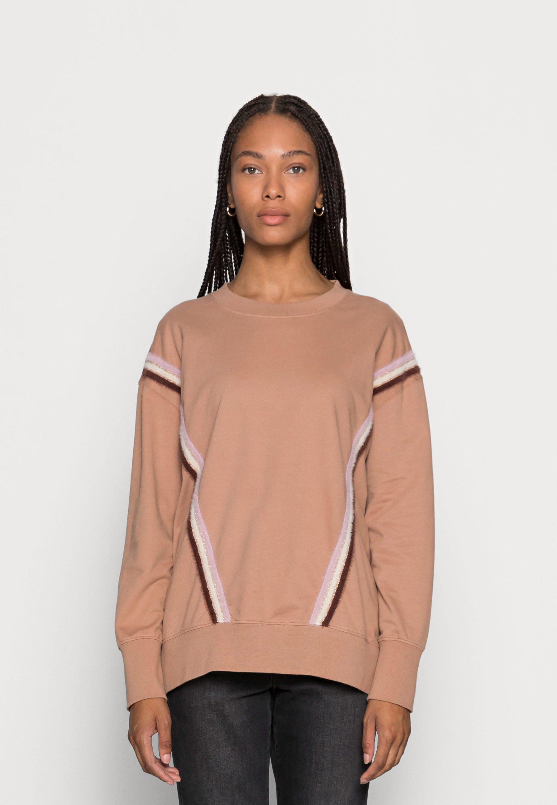Women EVIE SPORT  - Sweatshirt