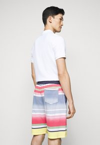 Polo Ralph Lauren - Shorts - french blue/multi - 3