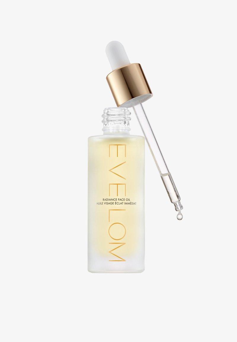 Eve Lom - RADIANCE FACE OIL 30ML - Face oil - -