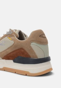 camel active - DRIFT  - Sneakers - sand - 4