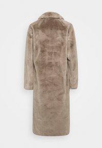 Oakwood - SHADOW - Classic coat - dark beige - 1