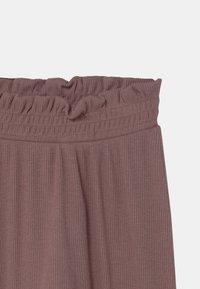 Name it - NMFBESAIA - Leggings - Trousers - twilight mauve - 2