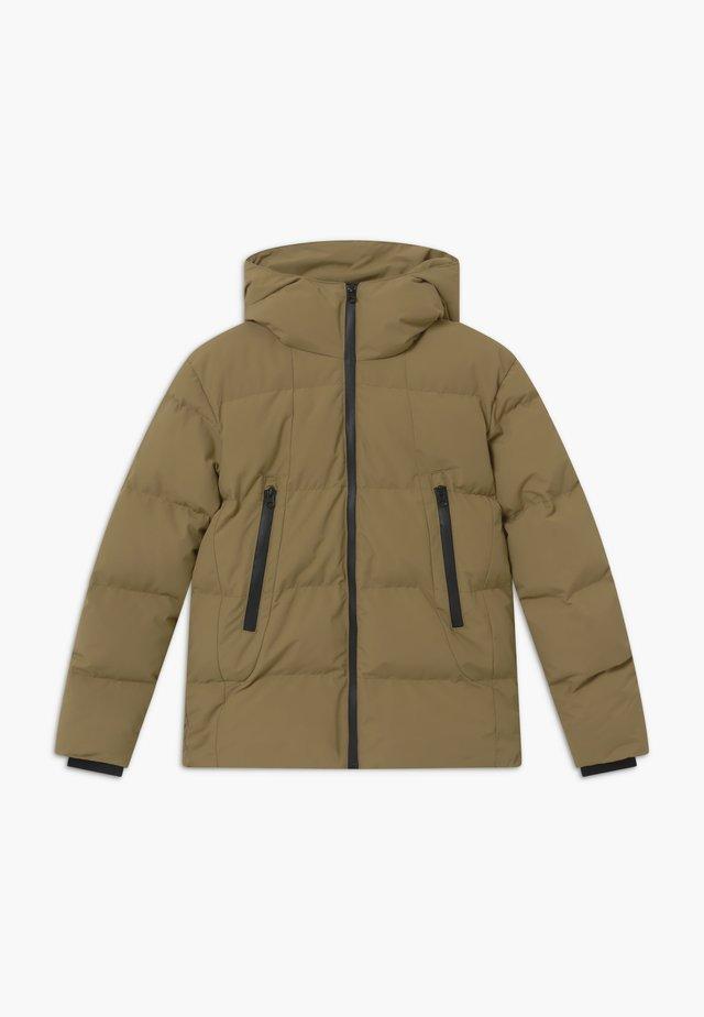 KUVIK  - Winter jacket - khaki