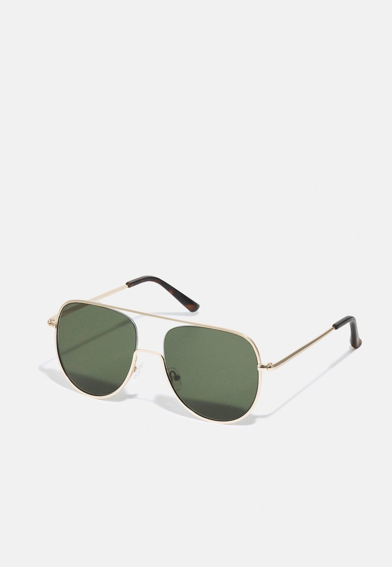 Pier One - Sunglasses - gold