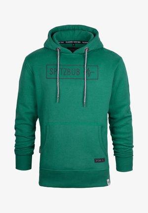 MICHAEL - Hoodie - green