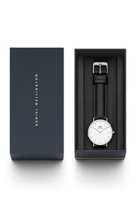 Daniel Wellington - CLASSIC SHEFFIELD 36M - Watch - black - 4