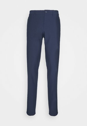 ELLOTT GOLF - Trousers - jl navy