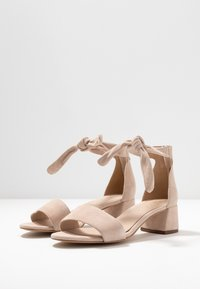 mint&berry wide fit - Sandaler - nude - 4