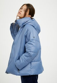 Finn Flare - Winter jacket - light blue - 3