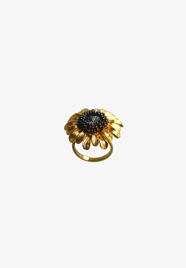 MAY FLOWER  - Bague - gold
