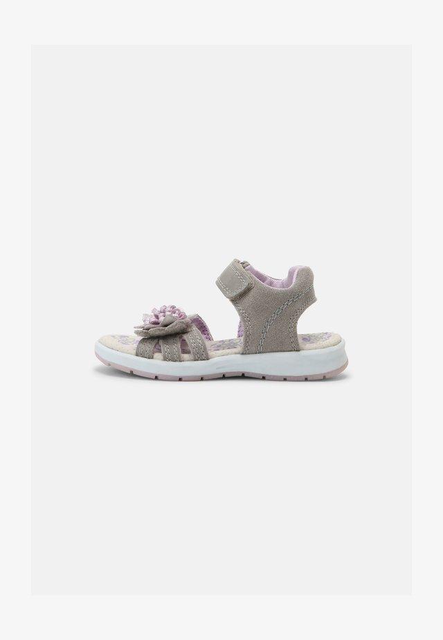 DORITA - Sandals - grey