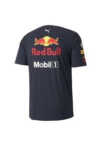 Puma - RED BULL RACING TEAM - Print T-shirt - night sky - 1