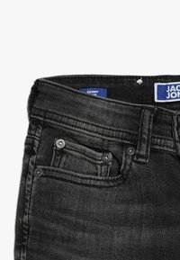 Jack & Jones Junior - JJILIAM JJORIGINAL - Jeans Skinny Fit - black denim - 3