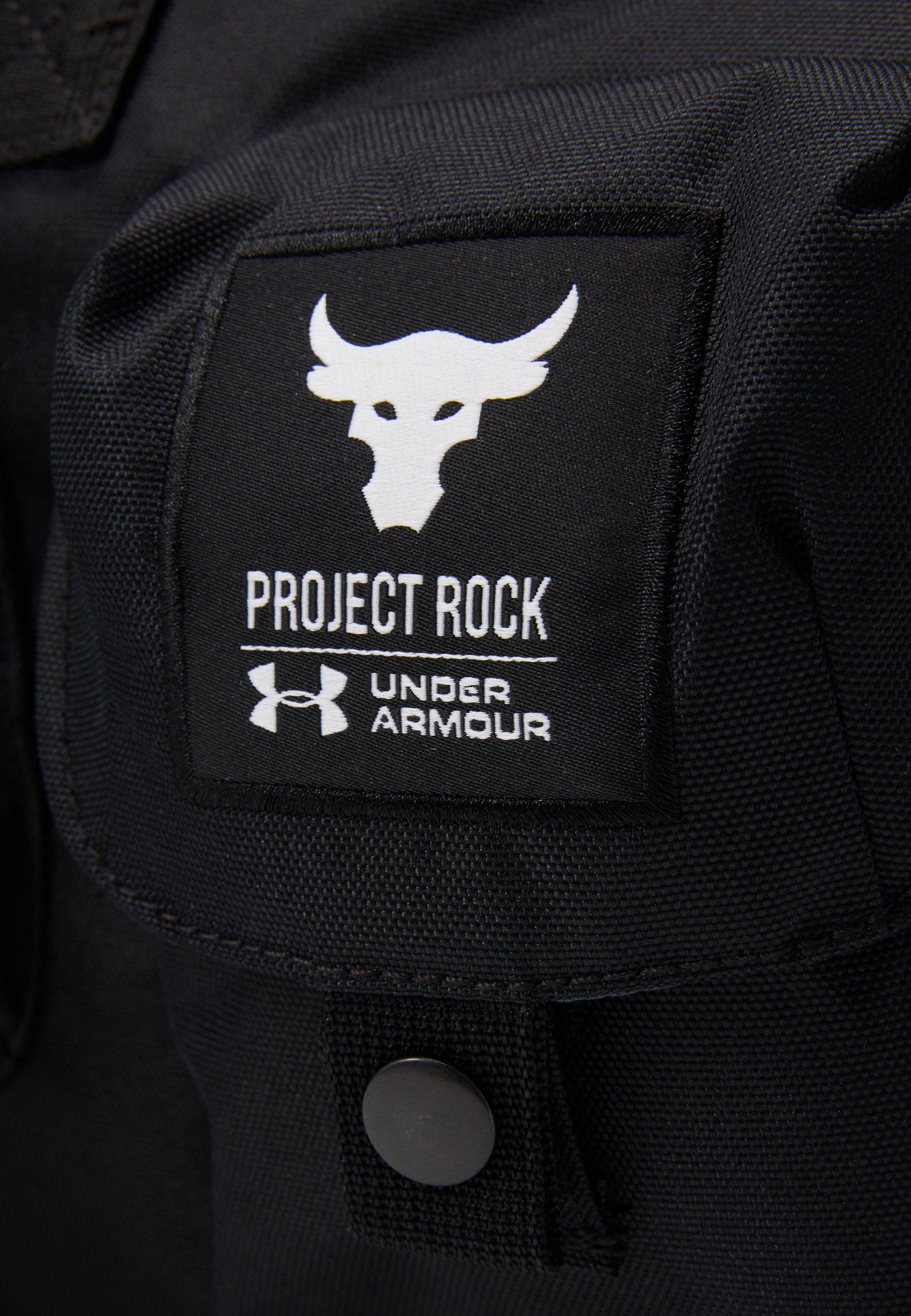 Uomo PROJECT ROCK DUFFLE - Borsa per lo sport