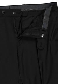 Carl Gross - Suit trousers - schwarz - 3