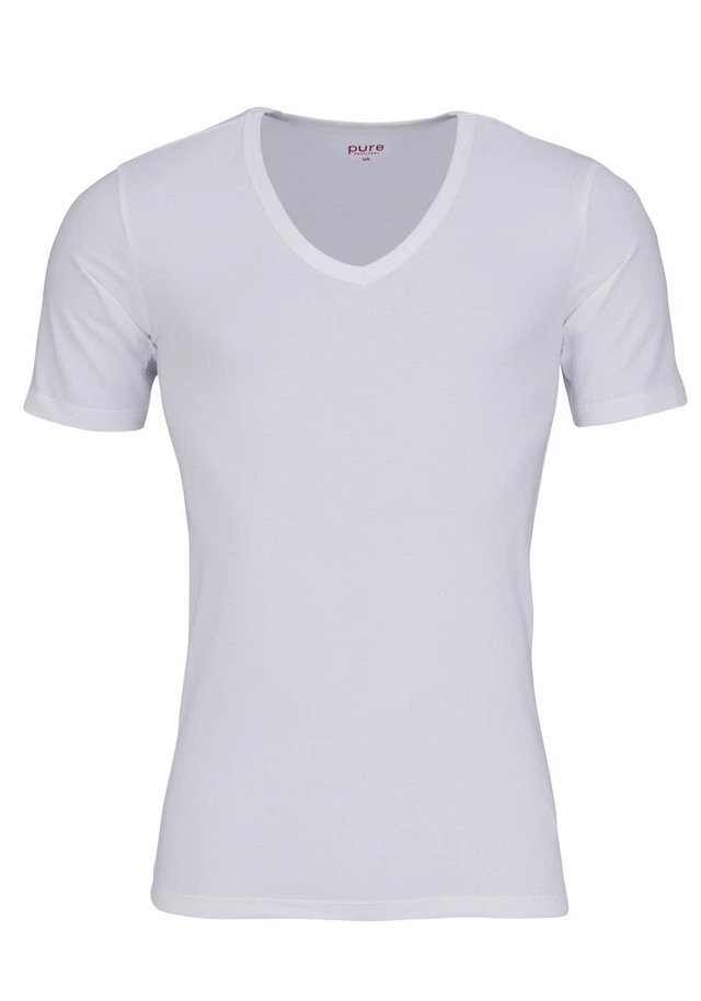 Basic T-shirt - weifl