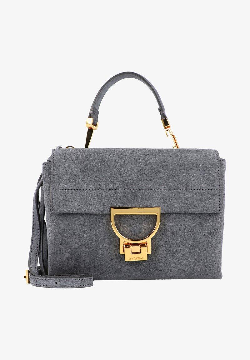 Coccinelle - ARLETTIS  - Handbag - ash grey