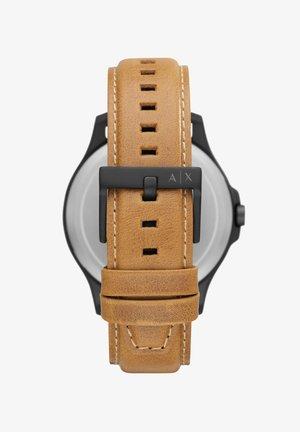 HAMPTON - Watch - brown
