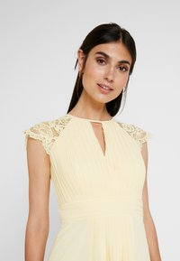 TFNC - NEITH MAXI - Occasion wear - pastel yellow - 6