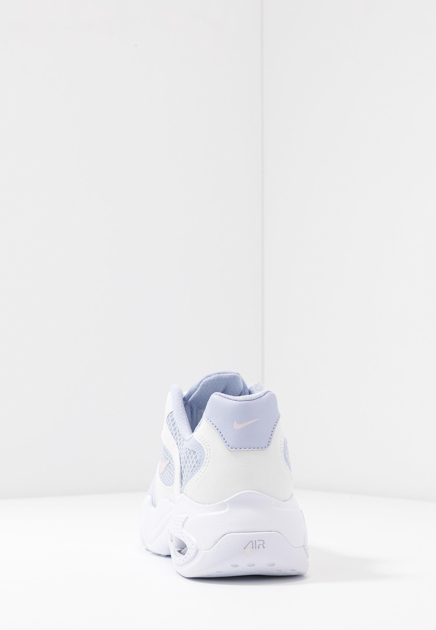 Nike Sportswear Air Max 2x - Sneaker Low Ghost/barely Rose/summit White/white/grau