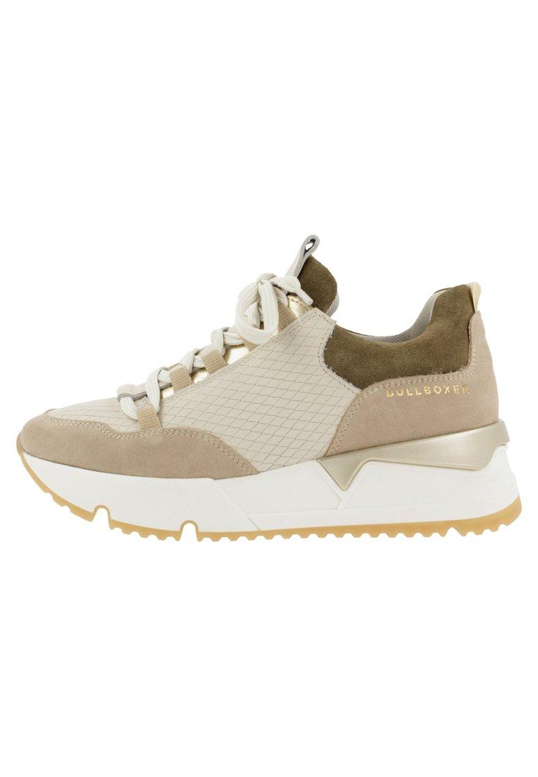 bullboxer sko dame