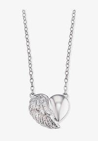 Engelsrufer - Necklace - silber - 0