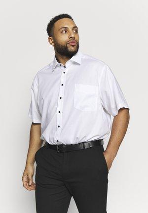 OLYMP LUXOR PLUS - Overhemd - weiss