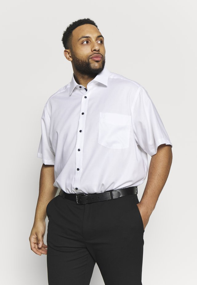 OLYMP LUXOR PLUS - Chemise - weiss