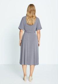 Violeta by Mango - Day dress - grau - 2
