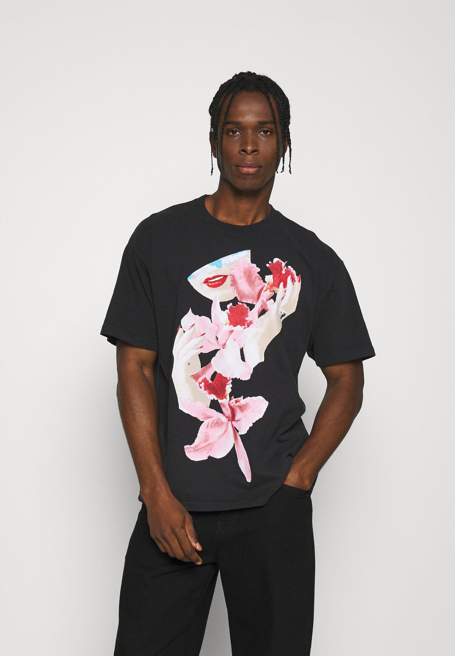Homme ORCHID - T-shirt imprimé