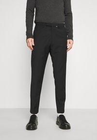 Cinque - BEPPE - Pantalon classique - black - 0