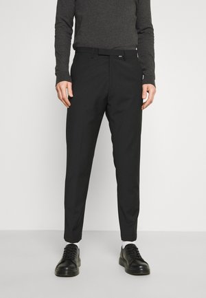 BEPPE - Trousers - black