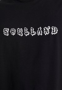 Soulland - ESKILD - T-shirt print - black - 3