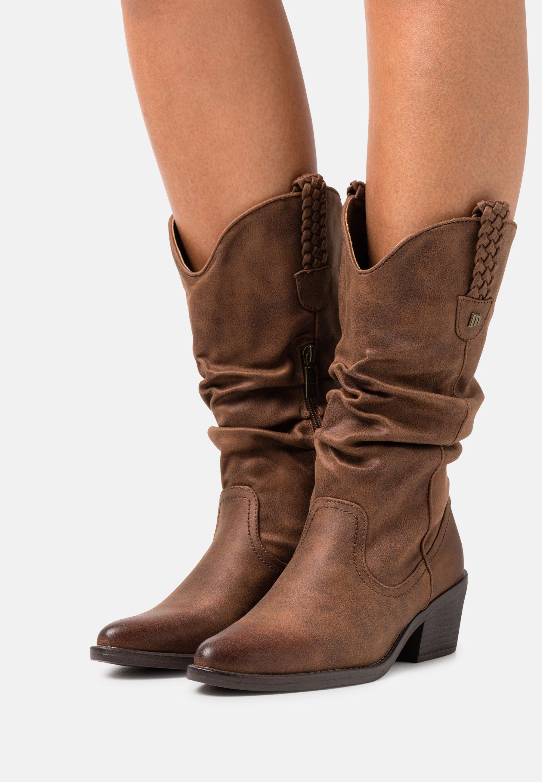 Women TANUBIS - Cowboy/Biker boots