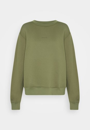 CREW - Sweatshirt - army