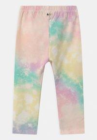 GAP - Leggings - Trousers - pink - 1