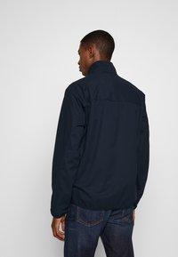 C.P. Company - PRO TEK - Summer jacket - navy - 2