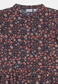 Name it - NKFVINAYA LONG DRESS - Shirt dress - coral blush - 2