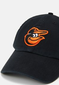 '47 - BALTIMORE ORIOLES CLEAN UP UNISEX - Kšiltovka - black - 4