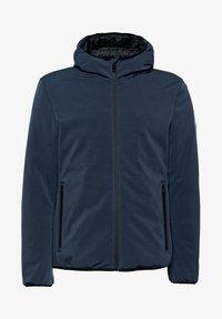 Hot Buttered - HOT BUTTERED HURRYCANE - Outdoor jacket - navy - 4