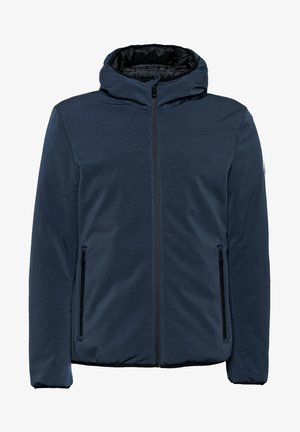 HOT BUTTERED HURRYCANE - Outdoor jacket - navy
