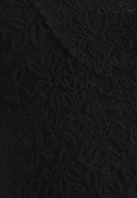 Rosemunde - DRESS  - Cocktail dress / Party dress - black - 5