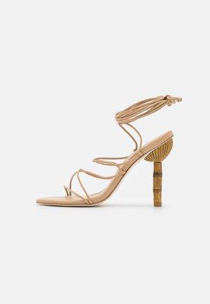 SOLEIL  - Sandals - sand