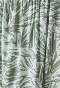 Progetto Quid - ASTER - Maxi dress - jungle green - 2