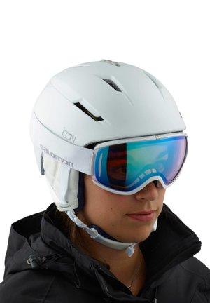 ICON² C.AIR MIPS - Helmet - white
