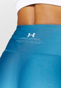 Under Armour - PROJECT ROCK ANKLE CROP - Tights - acadia - 3