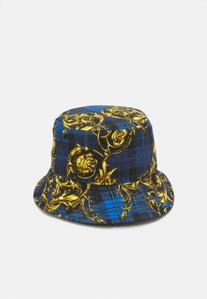 BUCKET HAT UNISEX - Hat - midnight/gold-coloured