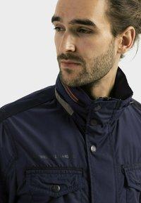 camel active - Summer jacket - navy - 3