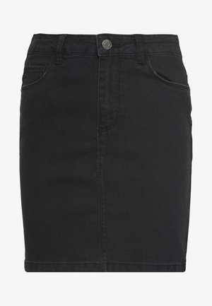 ONLAMAZE SKIRT - Pencil skirt - black