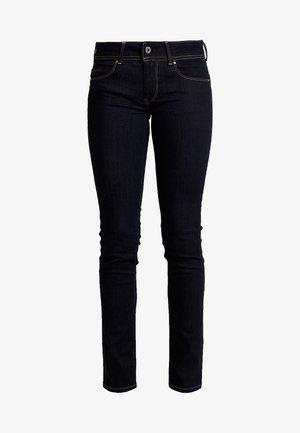 KATHA - Jeans slim fit - rinsed